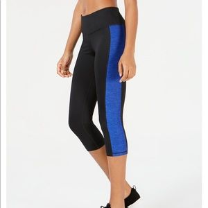 Ideology Color blocked Cropped Leggings